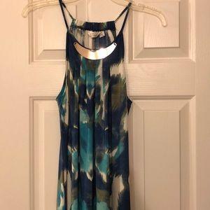 MlleGabrielle Maxi dress